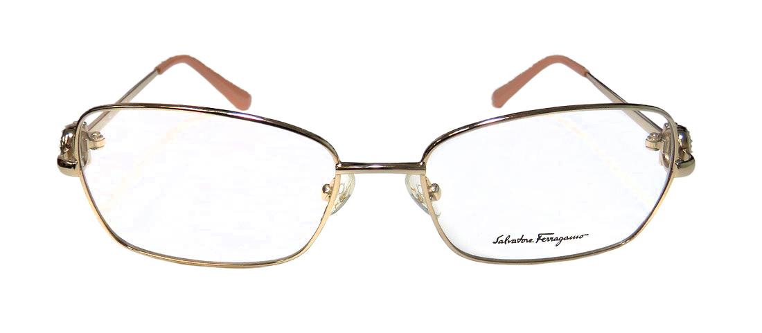 Salvatore Ferragamo Eyewear Collection  Glasses