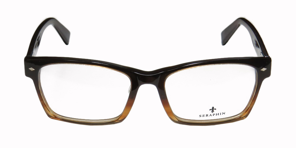 Product Review Seraphin Aurora Glasses
